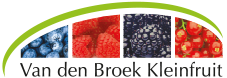 Van Den Broek kleinfruit Logo